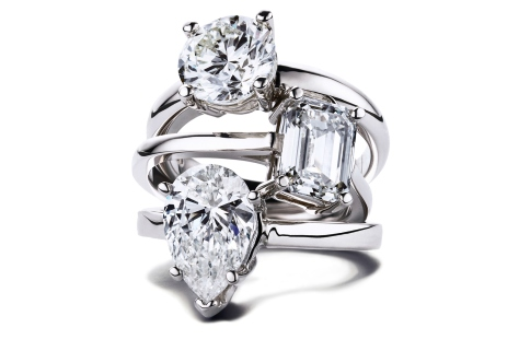 Spence Diamonds - Diamond Engagement Rings