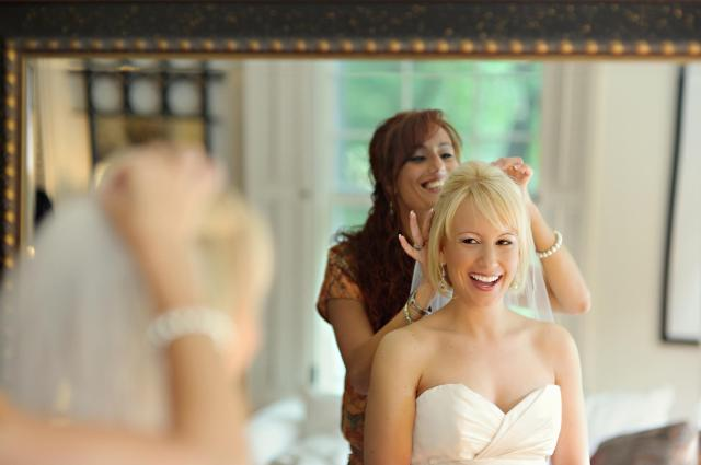 Wedding Hair and Makeup – Dos and Don'ts