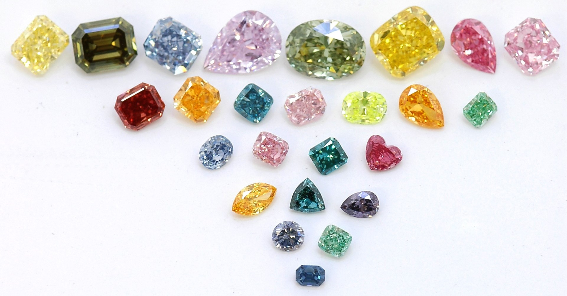 jeweller trends jewellery news magazine diamonds facts coloured and the diamond article